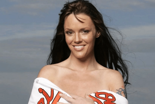 Anna Benson Age, Height, Married, Husband, Children, Net Worth & Wiki