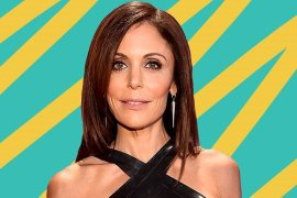 Bethenny Frankel Net Worth, Age, Husband, Mother & Daughter