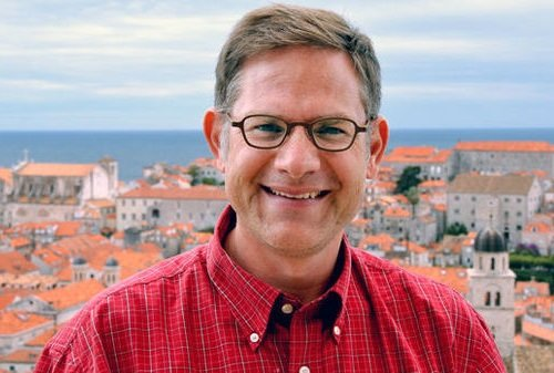 Rick Steves Net Worth, Age, Height, Married, Wife, Children & Bio