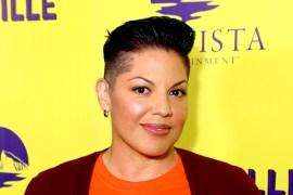 Sara Ramirez Bio, The Story, Age, Net Worth, Husband & Married