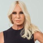 Donatella Versace Bio, Daughter, Husband, Age & Net Worth
