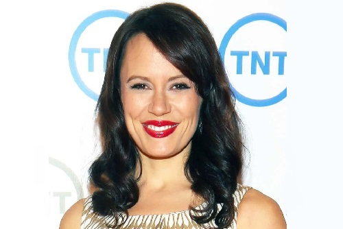 Emily Swallow Bio, Age, Net Worth, The Mentalist, Husband & Married