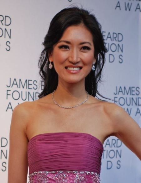 Photo of Kelly Choi.