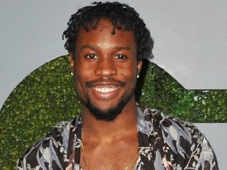 The 24 years Old Actor Shameik Moore's Height Is 1.78 m