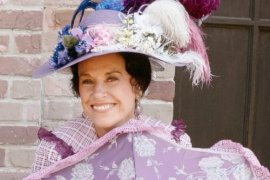 Late Actress Katherine MacGregor's Married Life And Spouse