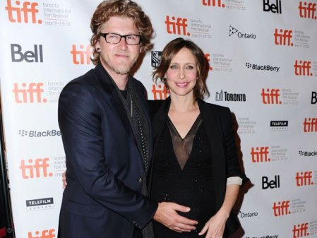 Vera Farmiga and her husband Renn Hawkey are ready to welcomed their children