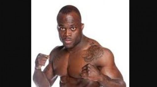 Melvin Manhoef