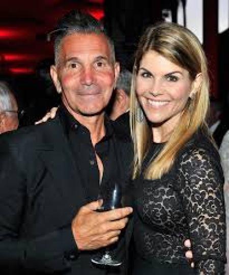 Olivia Jade Giannulli's parents