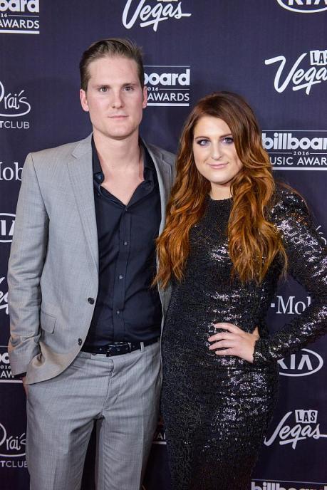 Ryan with his Sister Meghan
