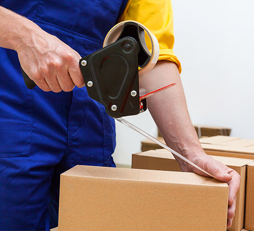 Moving Company Beaumont, Texas