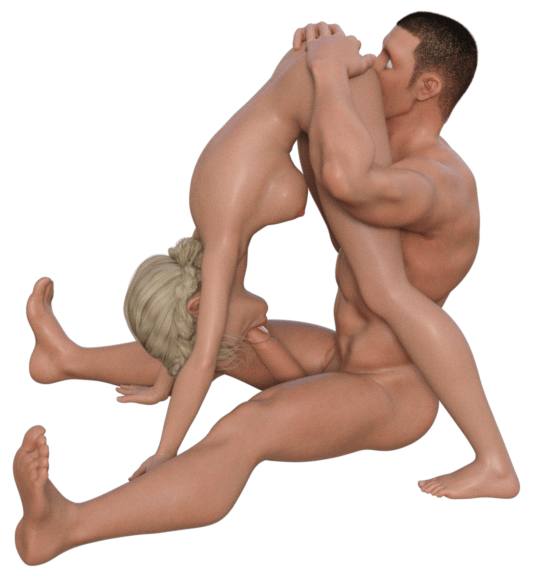 Positions sex 101 Sexual