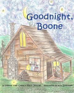 Goodnight Boone
