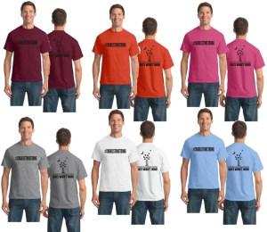 Charleston Strong Shirts