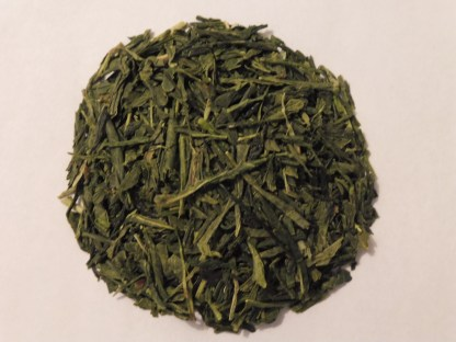 Green Tea, Sencha Tea