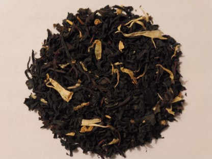 Monks Blend Tea, Flavored Black Tea, All Star Tea