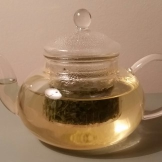 Sencha- Green Tea Japan