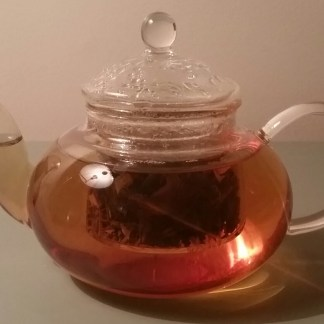 Monk Tea, Flavored Black Tea