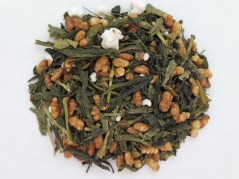 Green Tea, Genmaicha