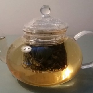 Jasmine green tea grade AAA Taiwan, All Star Tea