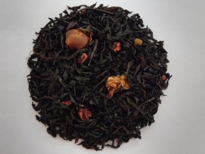 Black Blueberry, Flavored Black Tea, All Star Tea