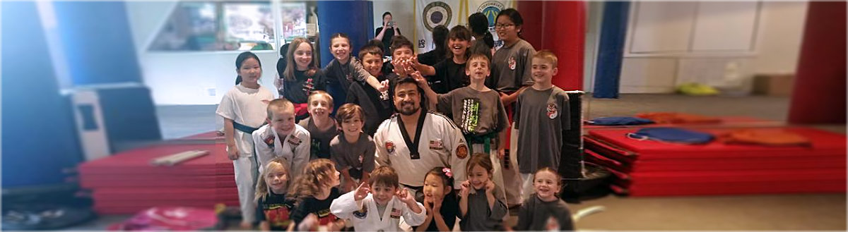 Taekwondo Family Riverdale NJ