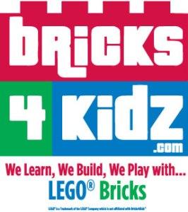 Bricks4Kidz logo