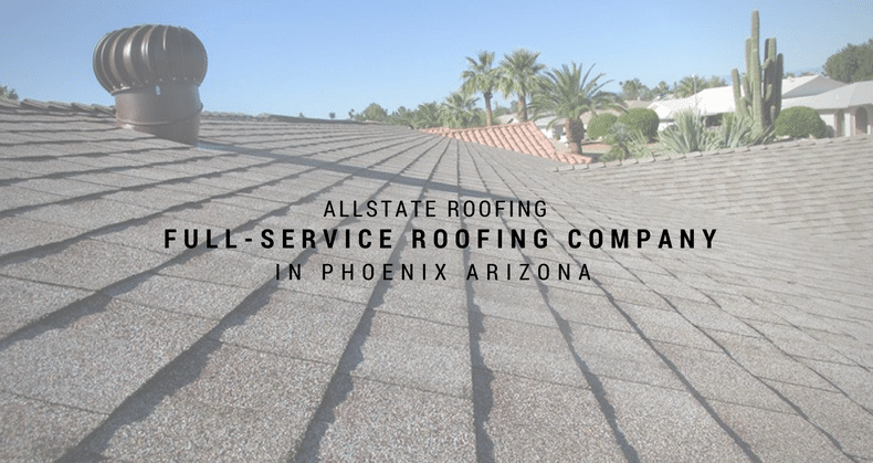 Roof Tiles Phoenix Az Roofing Pany Canyon State