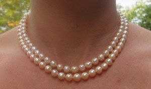 Pearl Restringing Double Strand 1
