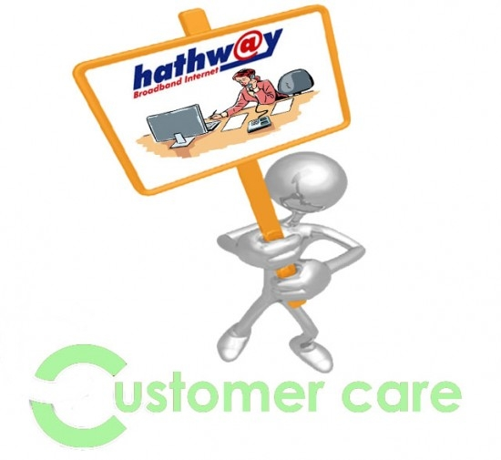 Hathway Customer Care Numbers: Broadband - All Support