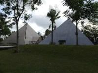 Pyramids of Chi, Ubud, Empfehlung, Alltagsgewusel, Weltreise