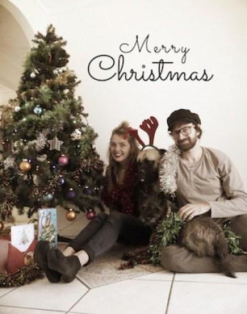 christmas, Weltreise, Alltagsgewusel, Housesit, Trustedhousesitter