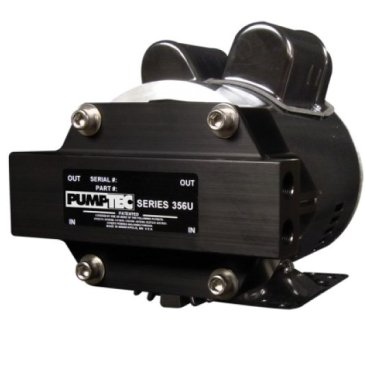 Pumptec 1200 psi Pump