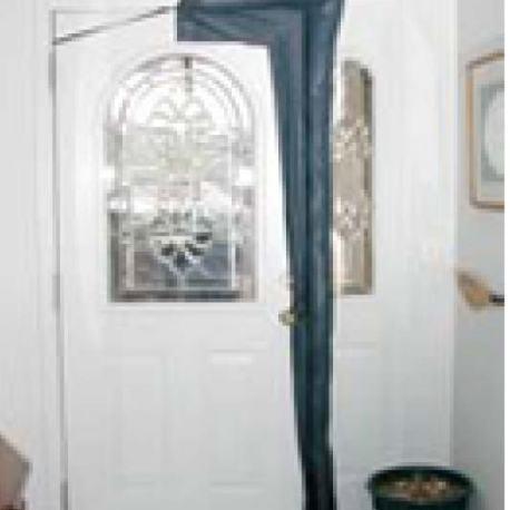 Door Jamb from www.alltec.co.uk
