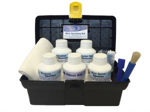 Professional Carpet Cleaning Chemicals from alltec.co.uk