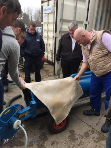 Learn how to clean rugs - alltec.co.uk