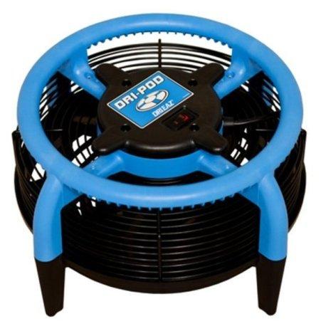 Dri-Pod Floor Dryer from www.alltec.co.uk