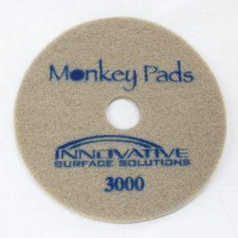 Monkey Pads