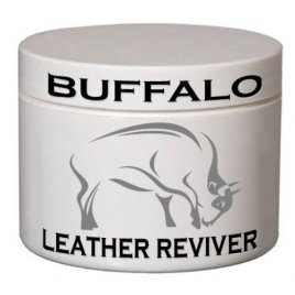 Buffalo Leather Reviver Balm