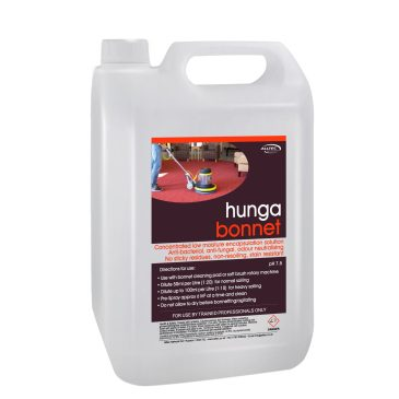 Hunga Bonnet Encapsulation Solution Professional Carpet Cleaning Solutions Professional Carpet Cleaning Machines Alltec Network
