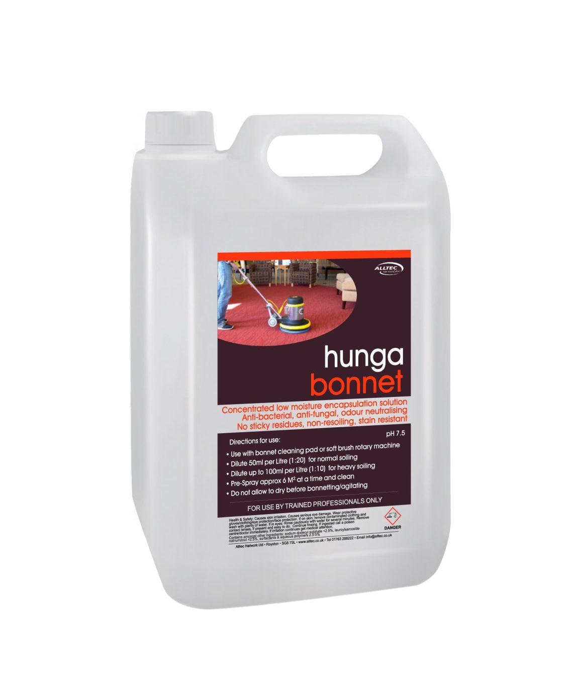 Hunga Bonnet Encapsulation Solution Professional Carpet Cleaning Solutions Professional Carpet Cleaning Machines Alltec Network