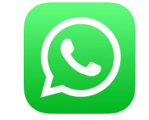WhatsApp app for iPad
