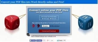 convert_pdf_to_word_homepage