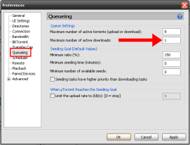 utorrent_preference_queuing
