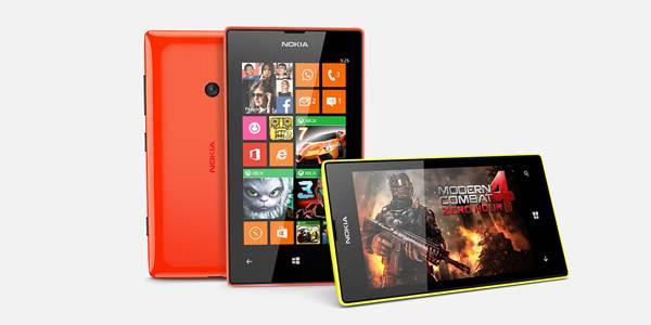 Nokia Lumia 525 Image 1 - Top 5 Electronic Gadgets under 10000