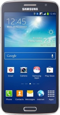 Best Smartphones Under 20000 Rupees - Samsung Galaxy Grand 2
