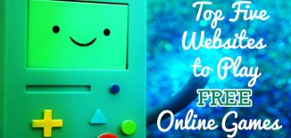 play free online games screenshot