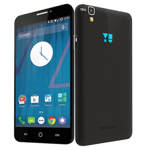 Best Smartphones Under 15000 - Micromax-Yu-Yureka-phone-under-15000