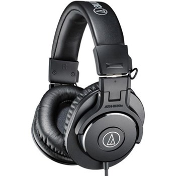 Tech gifts under $100 - Audio Technica ATH-M30X