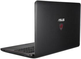 ASUS ROG GL551JM-DH71 back - #1 Best gaming laptops under $1000