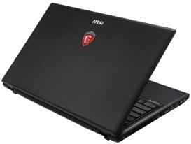 MSI GE60 Apache-629 back - #3 Best gaming laptops under $1000